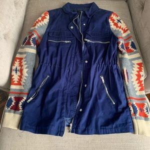 Francesca's Jacket